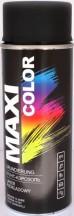 Грунт-аэрозоль черный MAXI COLOR 0004MX 400мл