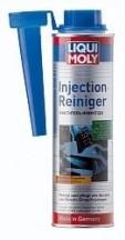 """Присадка в бензин """"Очиститель инжектора Liqui Moly Injection-Reiniger"""" 300мл (1993)"""
