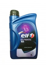 ELF ELFMATIC G3 1л.