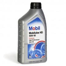 Mobil Mobilube HD 80W90 1л