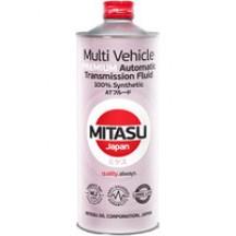 MITASU Multi Vehicle PREMIUM ATF 1л.