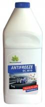 Антифриз синий G11 (готовый к применению) GreenCool 1кг.