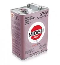 MITASU ATF SP-IV Synthetic Tech (MJ-332-4) 4 л.